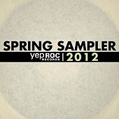 Yep Roc 2012 Spring Sampler by Various Artists