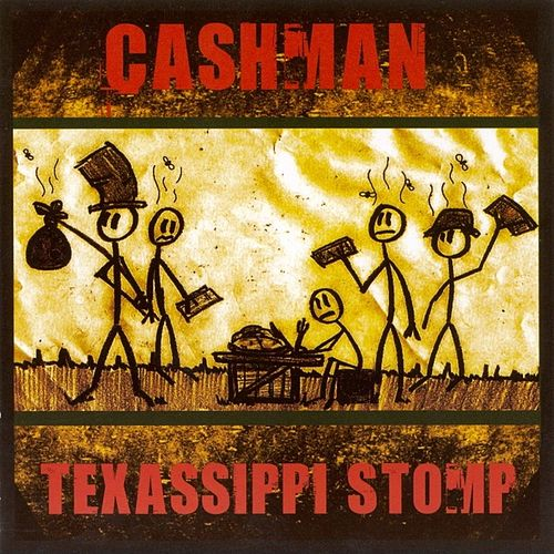 Texassippi Stomp by Cashman
