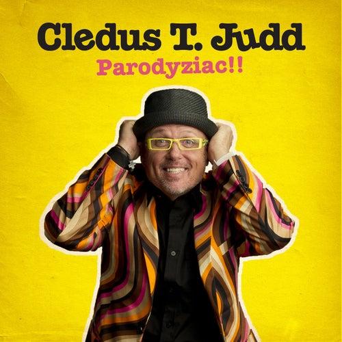 Parodyziac!! by Cledus T. Judd