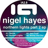 Northern Lights Part 2 - Single by Nigel Hayes