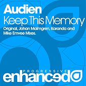 Keep This Memory by Audien