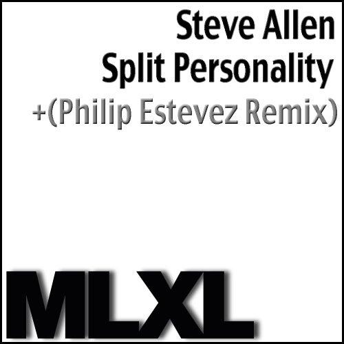 Split Personality by Steve Allen
