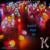 Max - EP by David J