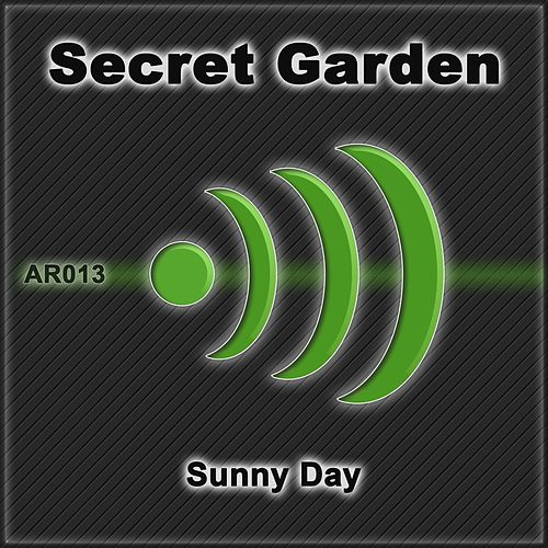 Sunny Day - Single by Secret Garden