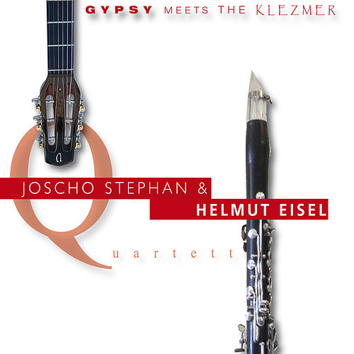Gypsy Meets the Klezmer by Joscho Stephan