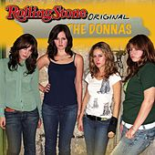 Rolling Stone Original by The Donnas