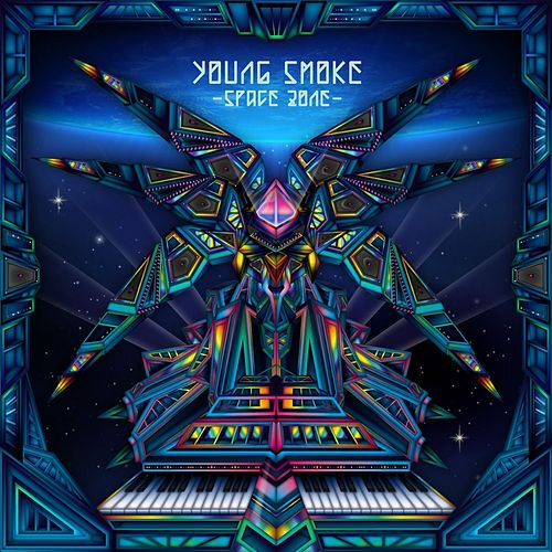 Space Zone by Young Smoke