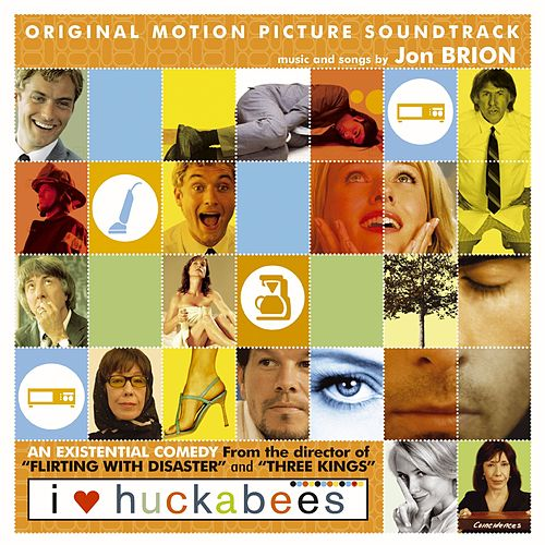 I Heart Huckabees by Jon Brion