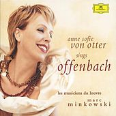 Offenbach: Arias by Various Artists