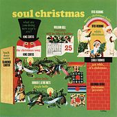Back Door Santa by Clarence Carter