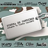 Guerra De Corridos: Durango Vs.... by Various Artists