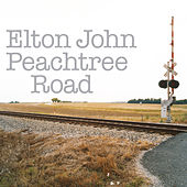 Peachtree Road by Elton John