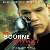 The Bourne Supremacy by Various Artists