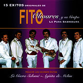 15 Exitos Originales by Fito Olivares