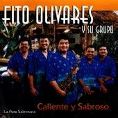 Caliente y Sabroso by Fito Olivares