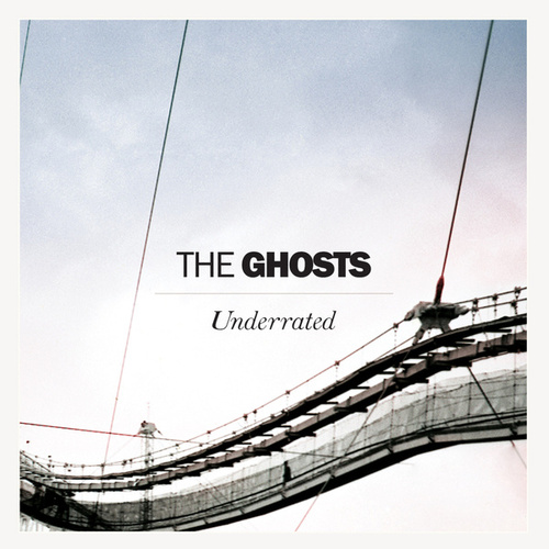 Underrated by Ghosts