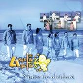 Nunca Te Olvidare [CD & DVD] by Los Angeles Azules