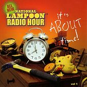 It's About Time! Volume 1 by National Lampoon