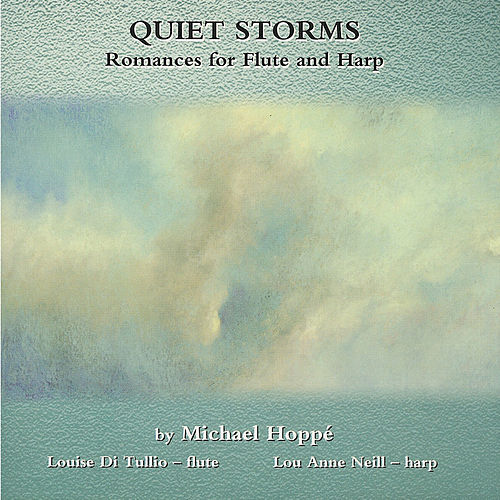 Quiet Storms by Michael Hoppe
