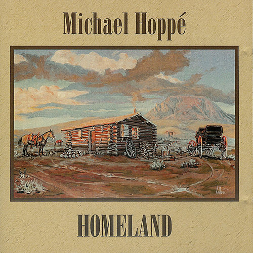 Homeland by Michael Hoppe
