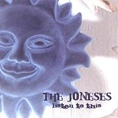 Listen to This by The Joneses