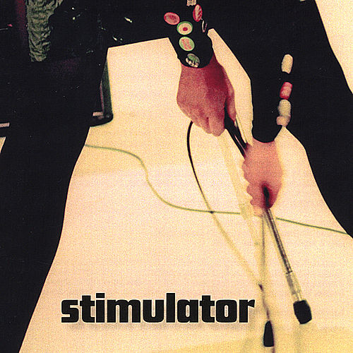 Stimulator by Stimulator