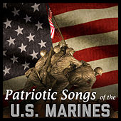 Songs Of The Marines by Dave Berry