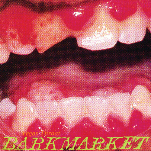 Vegas Throat by Barkmarket