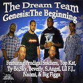 Genesis: The Beginning by The Dream Team
