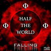 Falling by Half The World