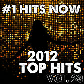 2012 Top Hits, Vol. 23 by #1 Hits Now