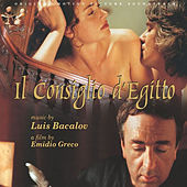 Il Consiglio D'Egitto by Various Artists