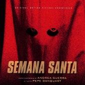 Semana Santa by Andrea Guerra