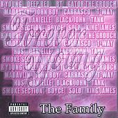Forever Young Presents The Family by Various Artists