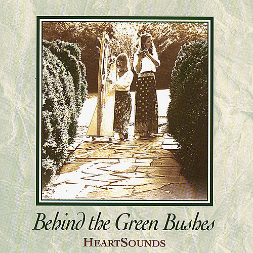 Behind the Green Bushes by HeartSounds