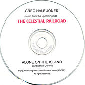 Alone on the Island by Greg Hale Jones