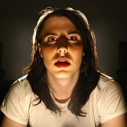 Mother Of Mankind by Andrew  W.K.