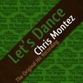 The Original Hit Recording - Let's Dance by Chris Montez