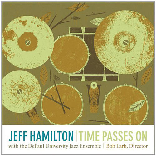 Time Passes On by Jeff Hamilton
