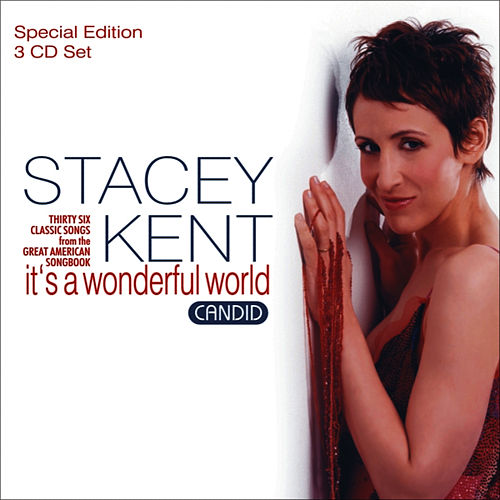 It's A Wonderful World by Stacey Kent
