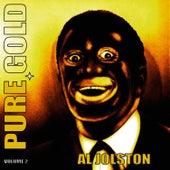 Pure Gold - Al Jolson, Vol. 2 by Al Jolson