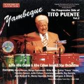 Yambeque: The Progressive Side Of Tito Puente... by Tito Puente