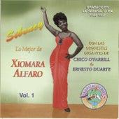 Lo Mejor de Xiomara Alfaro, Vol. 1 by Xiomara Alfaro