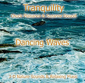 Dancing Waves by Suzanne Doucet & Chuck Plaisance