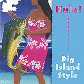 Hula! Big Island Style by Various Artists