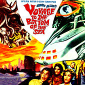 Voyage to the Bottom of the Sea (Original Motion Picture Soundtrack) by Various Artists