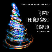 Christmas Greatest Hits: Rudolf the Red Nosed Reindeer, Vol. 16 by Various Artists