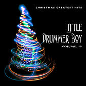 Christmas Greatest Hits: Little Drummer Boy, Vol. 15 by Various Artists