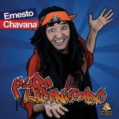 Puro Licenciado by Ernesto Chavana