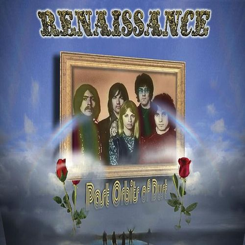 Past Orbits of Dust by Renaissance